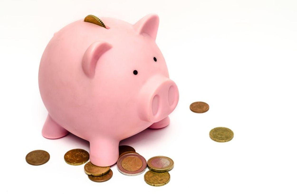 Afbeelding van Nederlanders blijven sparen ondanks dalende rente