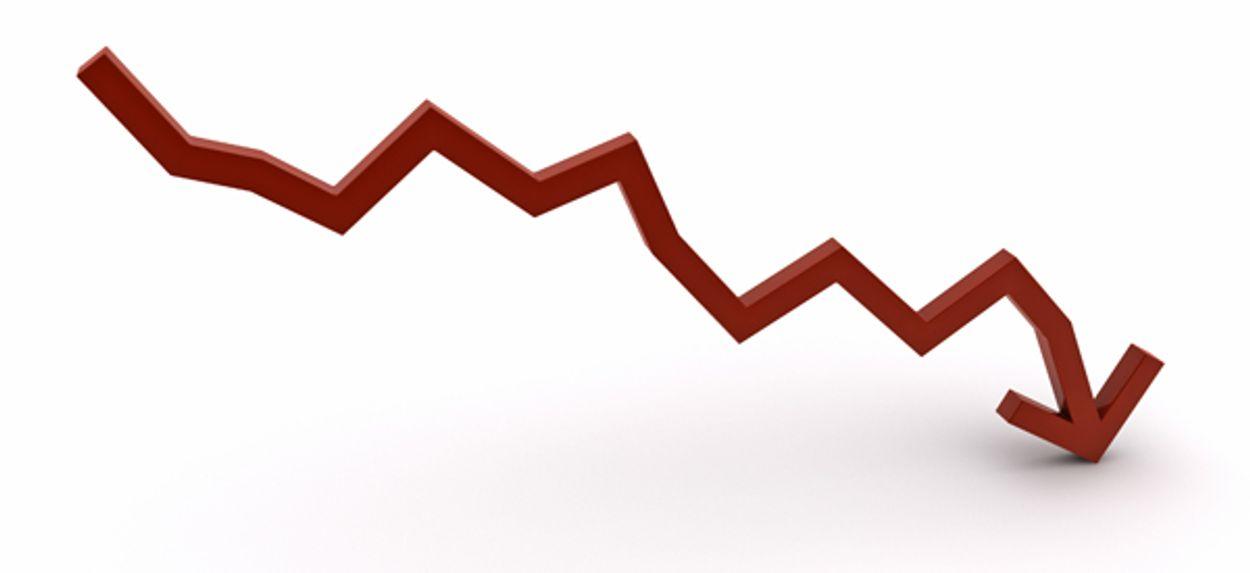 Afbeelding van Nieuwe cijfers duiden op verdere krimp