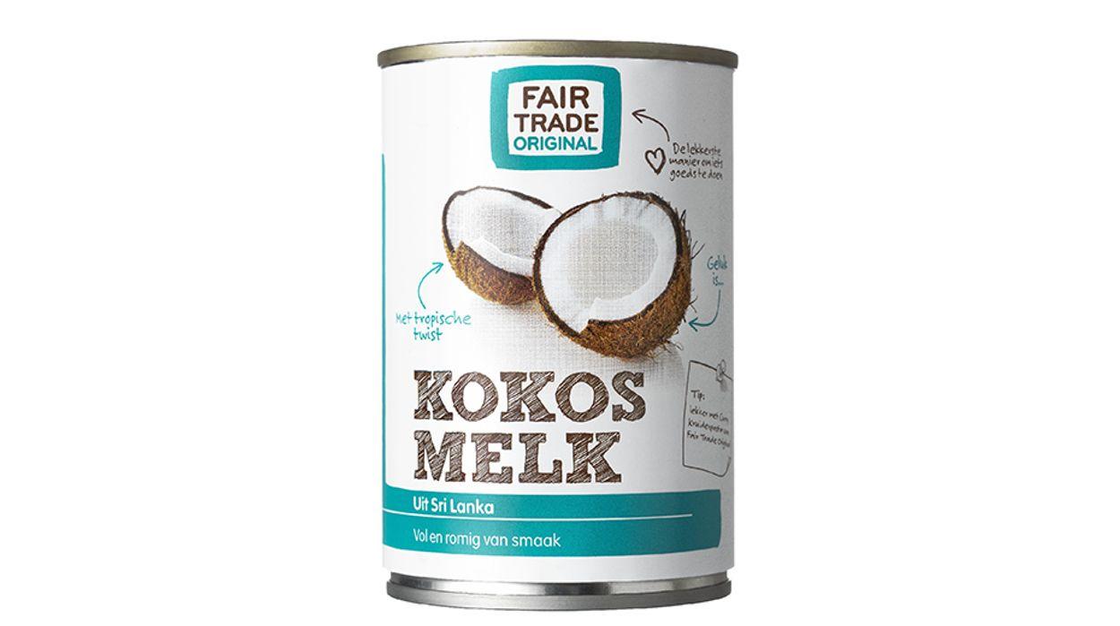 Afbeelding van Steeds meer mensen kopen fairtrade-producten
