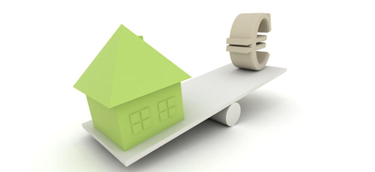 Afbeelding van Plasterk: 'Blok-hypotheek' is een 'optie'