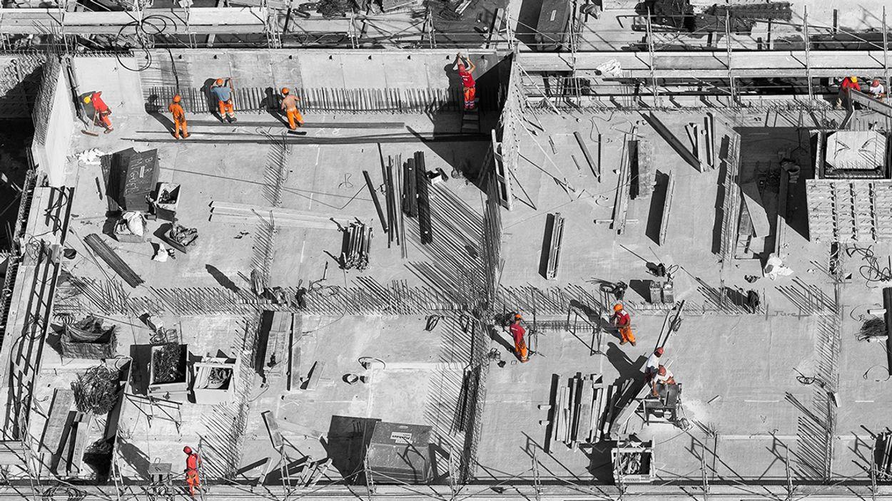 Afbeelding van Aankoop grond voor woningbouw weer populair onder gemeenten