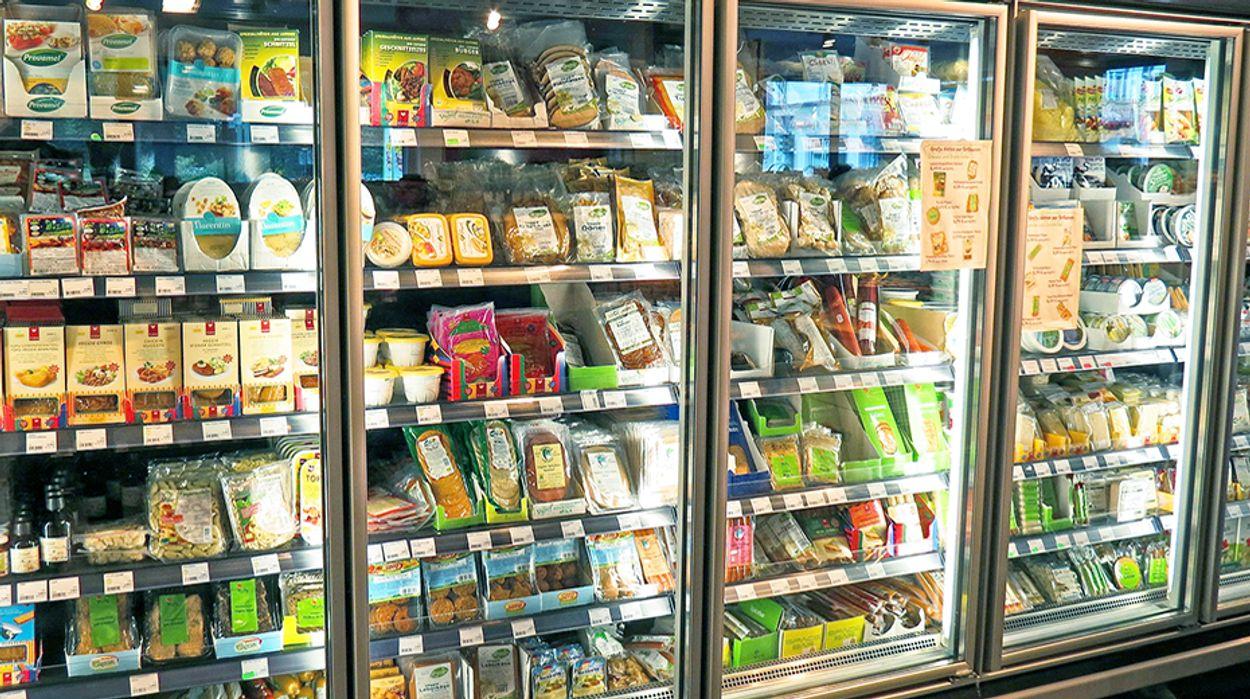Afbeelding van Nieuwe afspraken over minder vet, zout en suiker in voedingsproducten