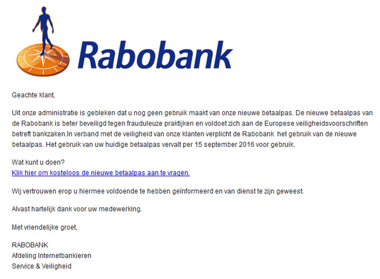 Rabobank Laatste Kans