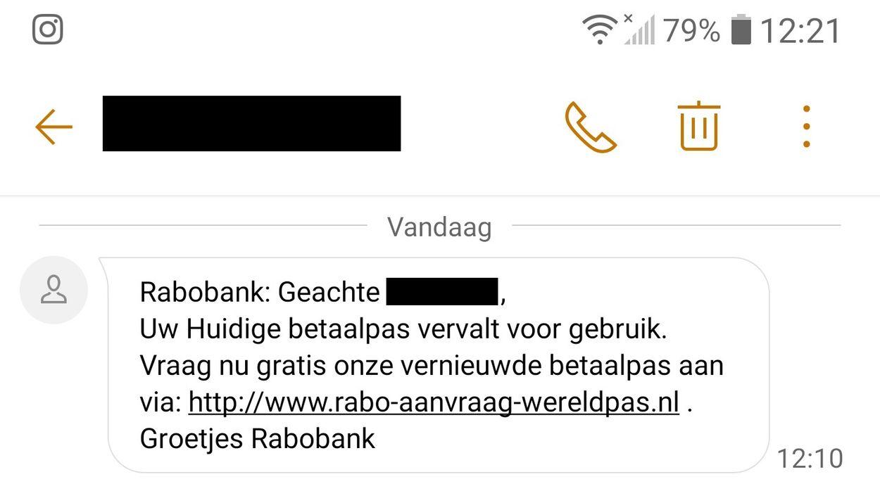 rabo phishing2