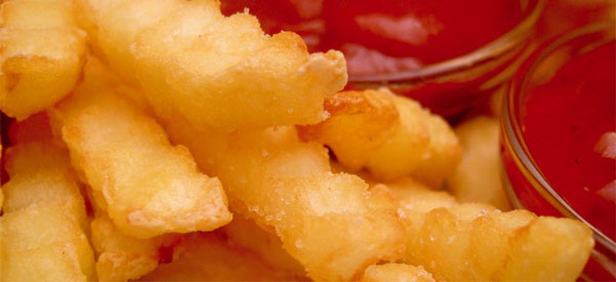 Afbeelding van Belgische friet 'slap, vet en smakeloos'