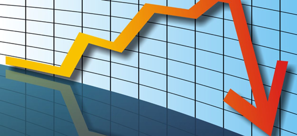 Afbeelding van Economie 1,4 procent gekrompen in 1e kwartaal