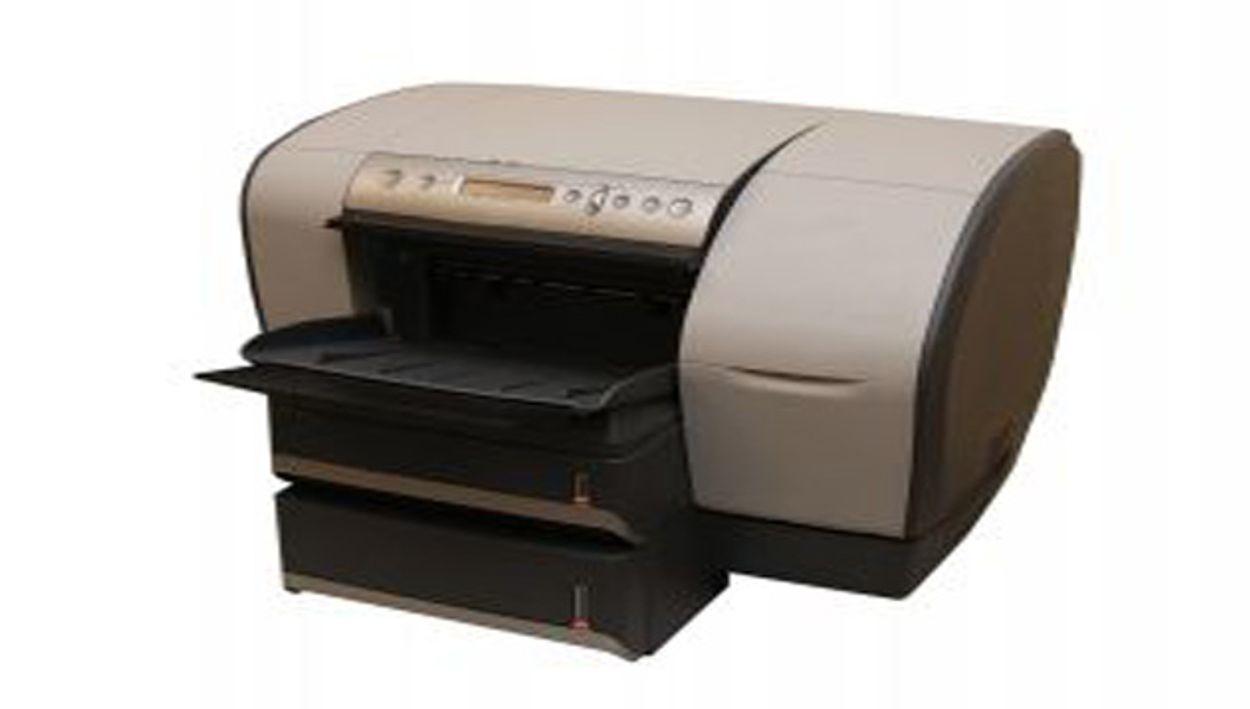 Afbeelding van 'Printer kost 7 euro meer dan de inkt'