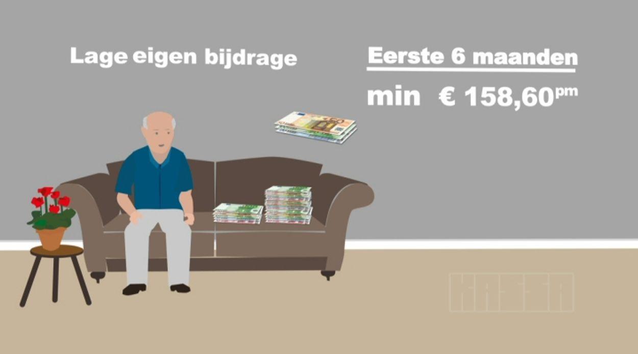 Afbeelding van Schenken om minder zorgkosten te betalen: is dat altijd verstandig?
