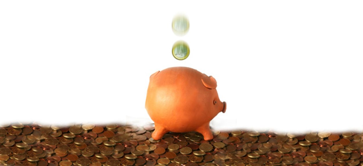 Afbeelding van 1 op 10 kan geen maand inkomen missen