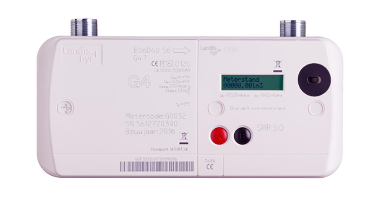Afbeelding van Enexis versnelt vervanging slimme energiemeters