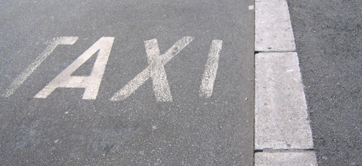 Afbeelding van Amsterdamse taxi's niet langer anoniem