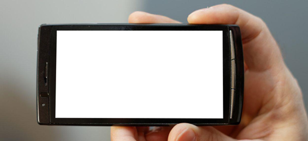 Afbeelding van Goedkopere smartphone wint aan populariteit