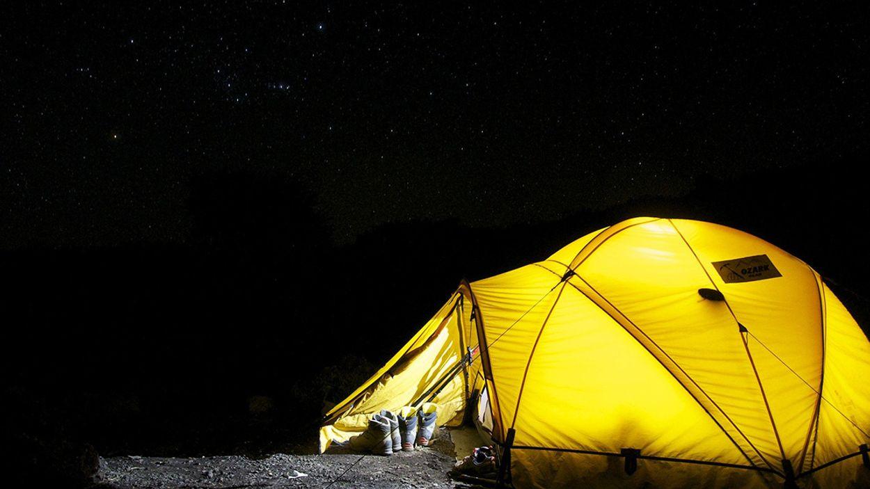 Afbeelding van Helft campings in Nederland in problemen door coronacrisis