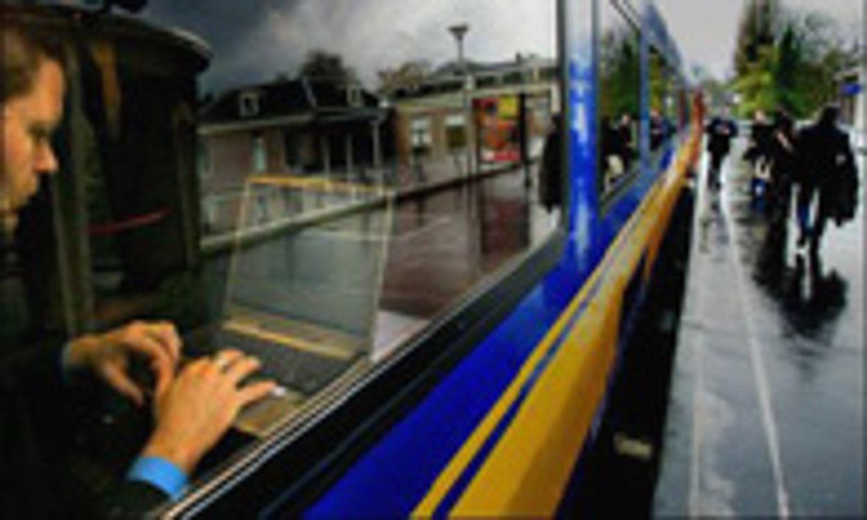 Afbeelding van Geen treinen door herstel perron Gilze-Rijen