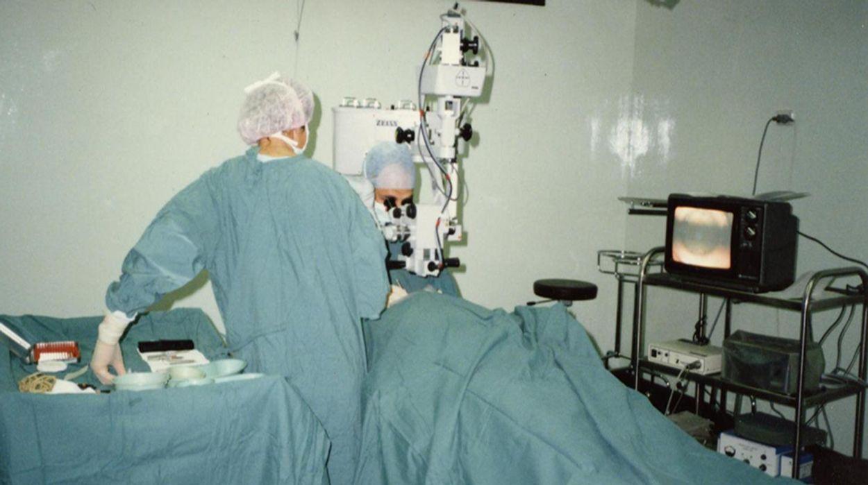 Afbeelding van Minder meldingen bijwerkingen implantaten