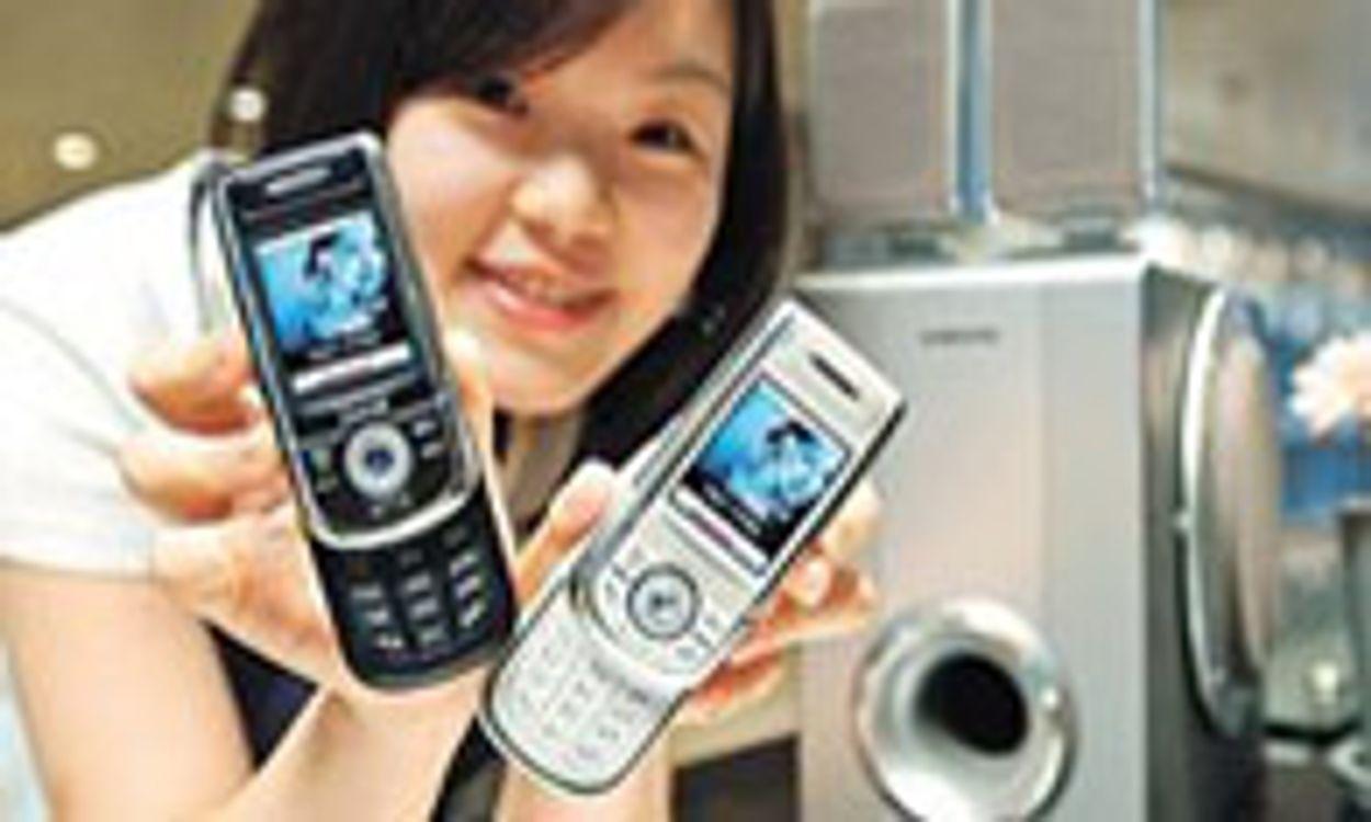 Afbeelding van 'Straling mobieltjes goed voor muizenbrein'