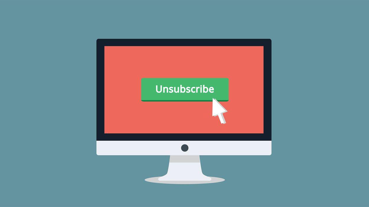 Afbeelding van Consumentenbond: bedrijven maken opzeggen online account moeilijk