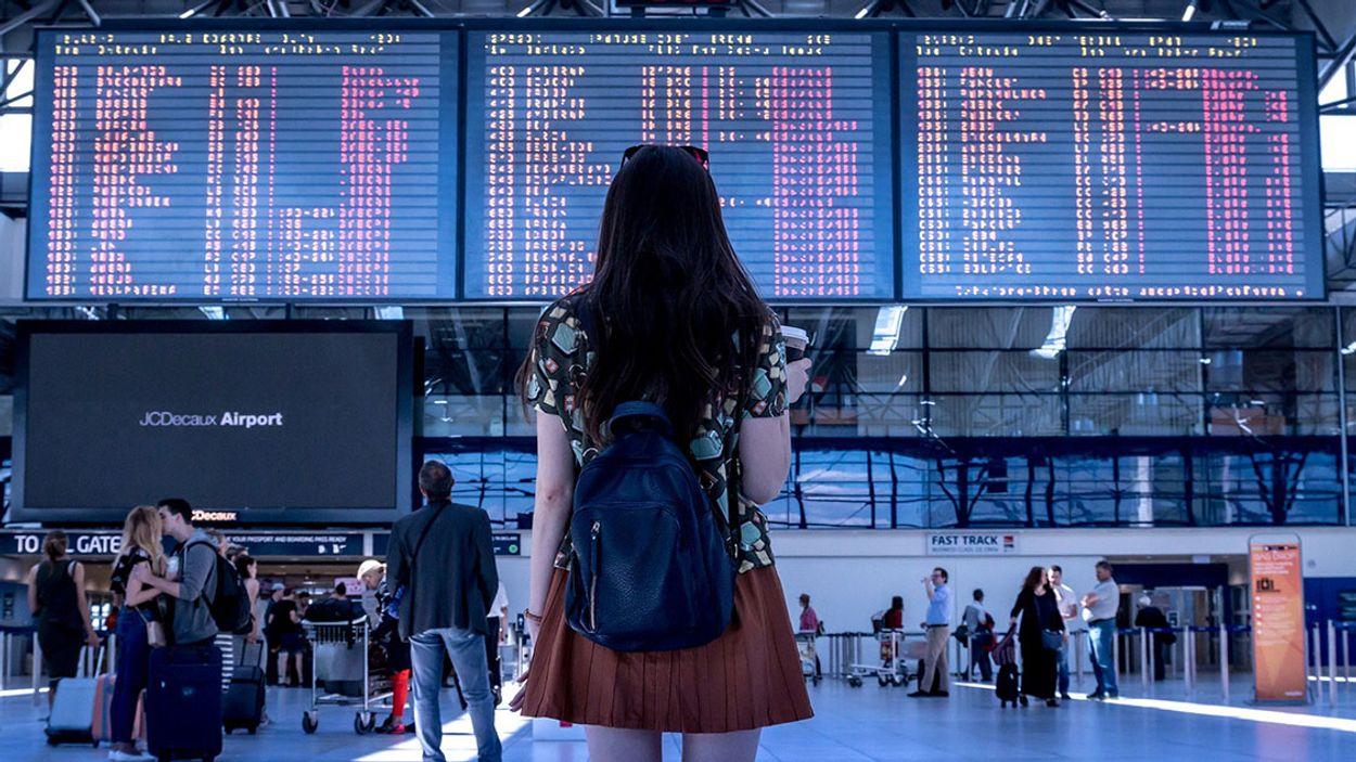 Afbeelding van Corona: Brussel versoepelt regels vanwege 'lege vliegtuigen'