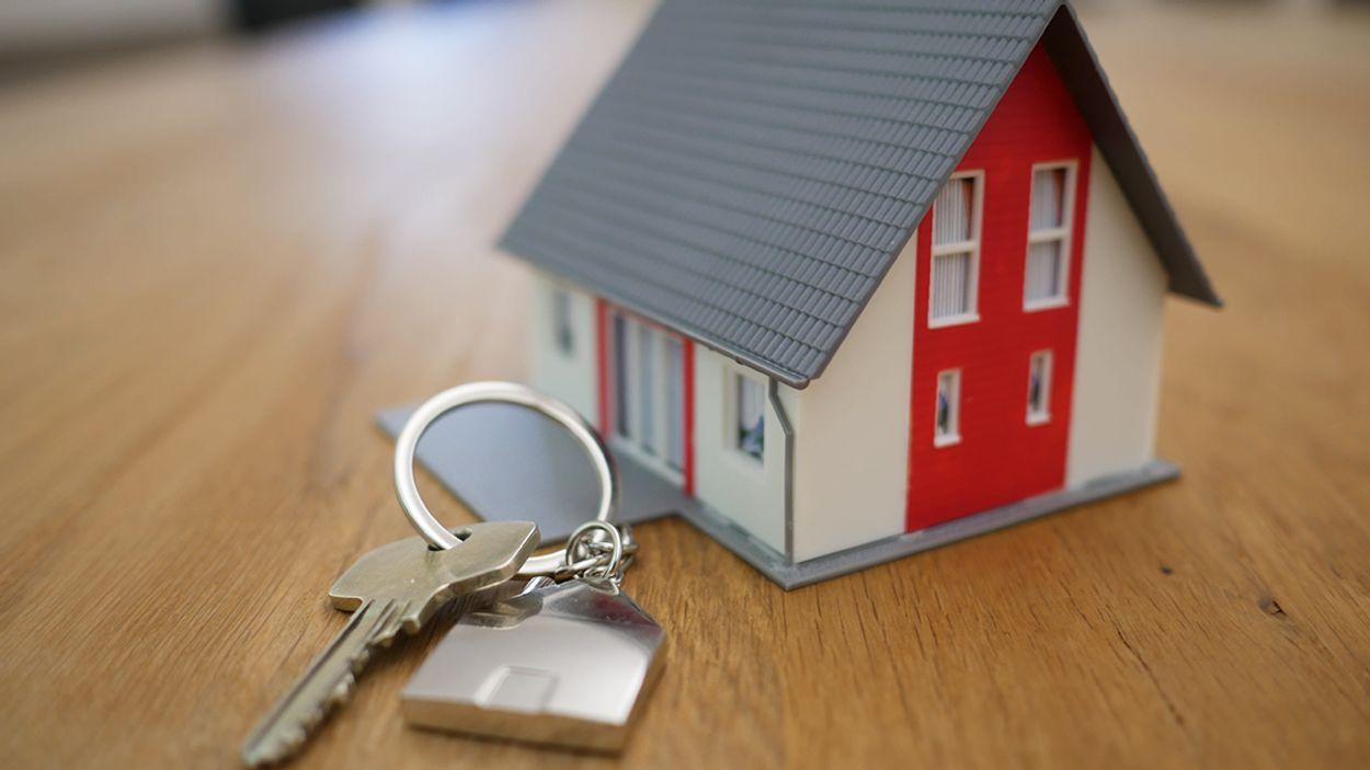 Afbeelding van Hoe raakt de coronacrisis de huizenmarkt? Vijf vragen en antwoorden