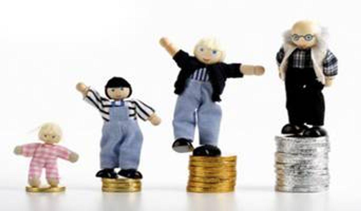 Afbeelding van Minder werknemers voor hun 60e met pensioen