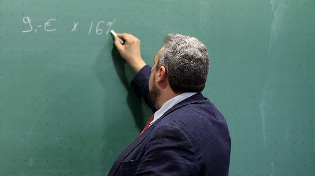 Afbeelding van Tekort basisschoolleraren loopt op
