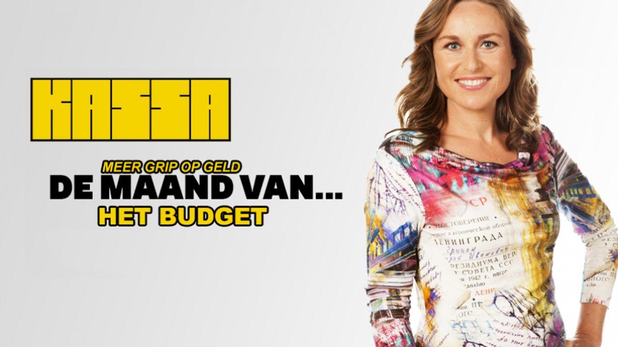 Afbeelding van De Maand van het Budget – Financiële opvoeding
