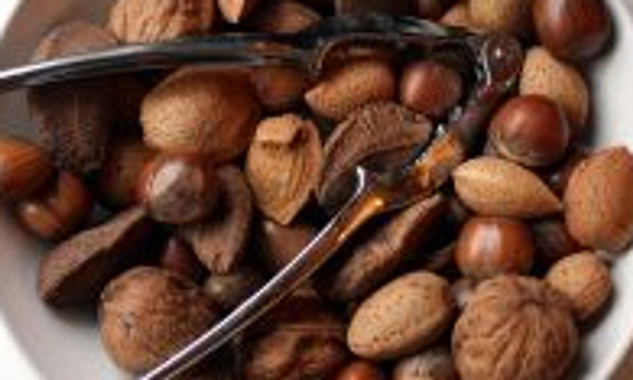 Afbeelding van Terugroepactie: walnoten in maaltijden