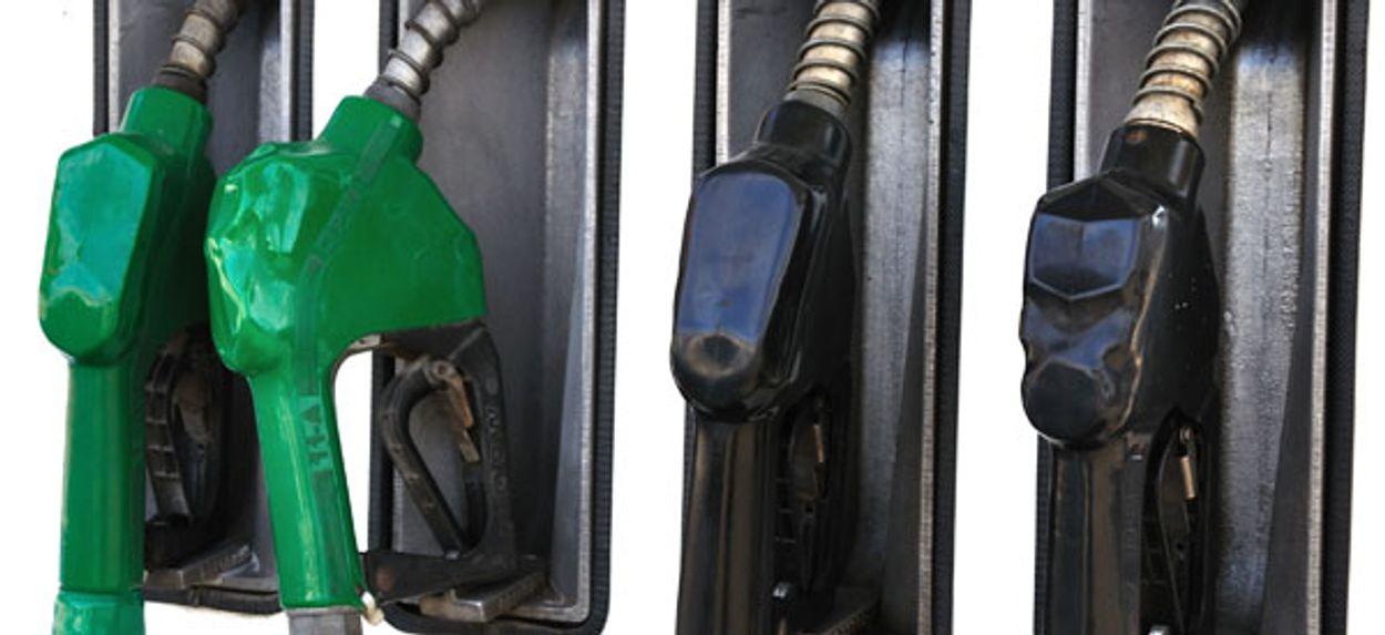 Afbeelding van Verkeerde brandstof door fout Shell