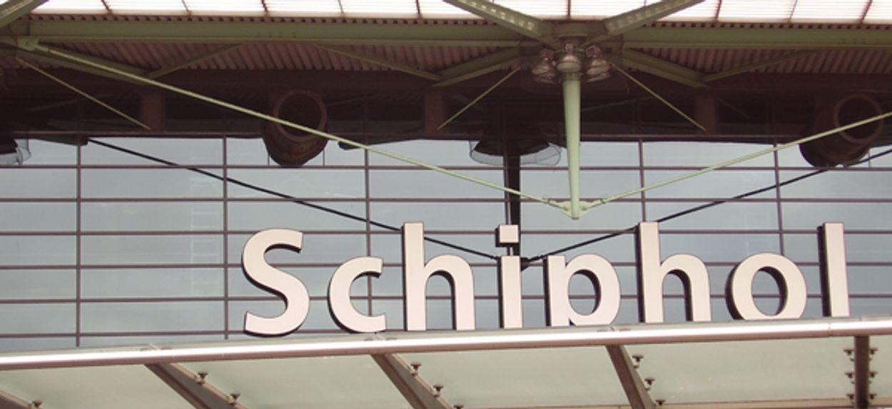 Afbeelding van Plannen voor minder geluidsoverlast Schiphol