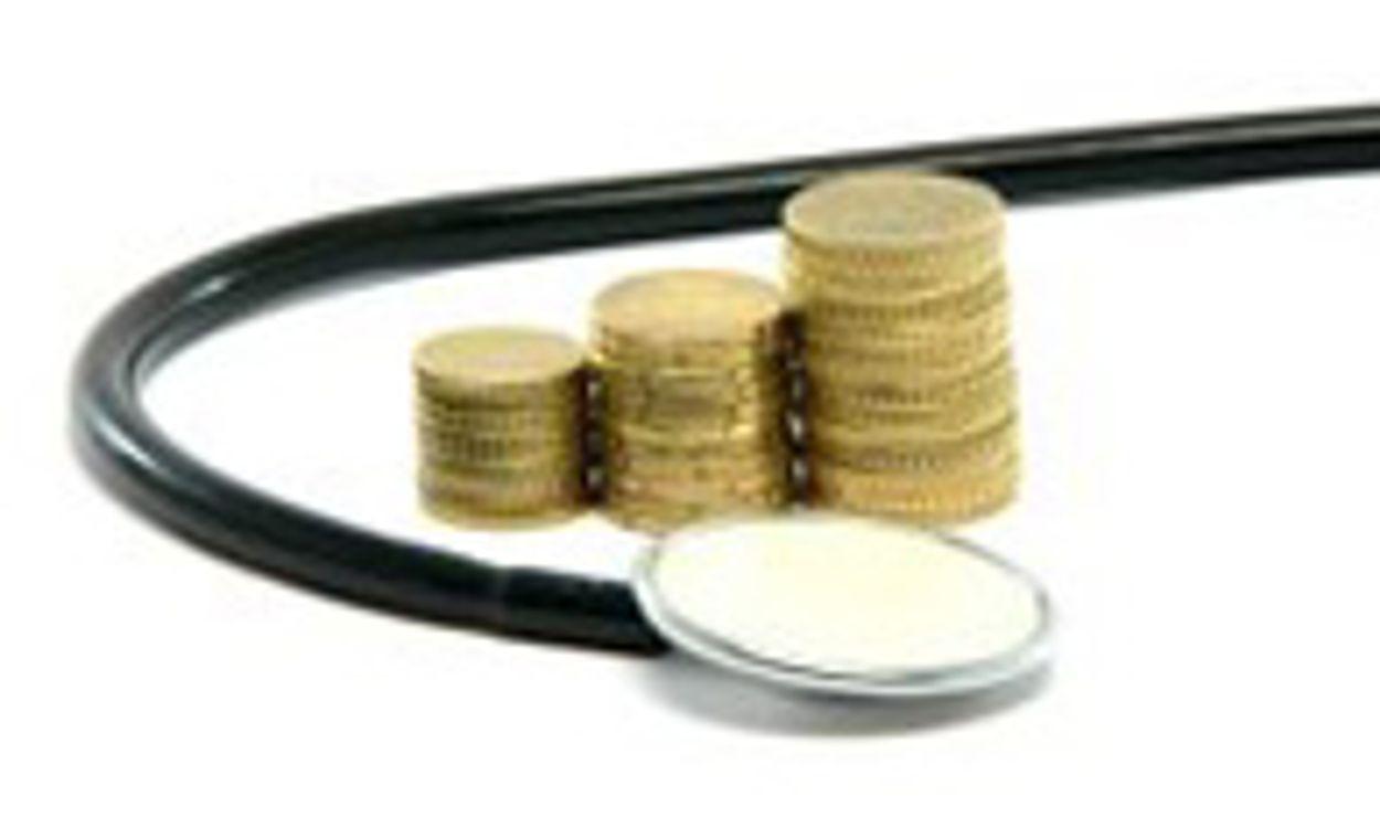 Afbeelding van 'Ziekenhuis vraagt meer geld van verzekeraar'