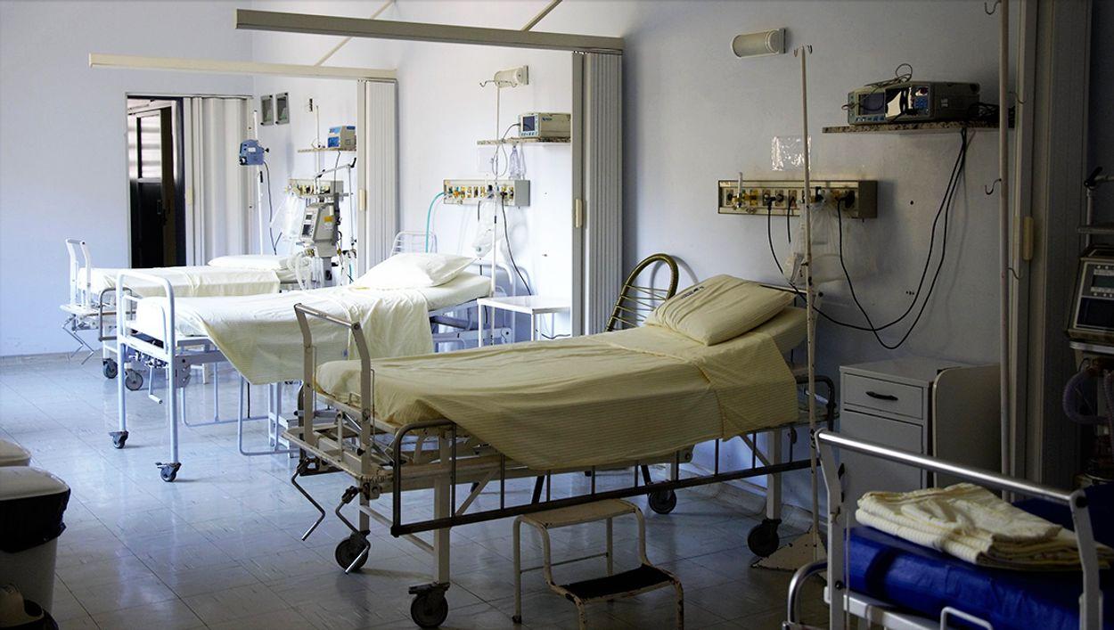 Afbeelding van Oproep:  Geen behandeling omdat 'zorgplafond' is bereikt?