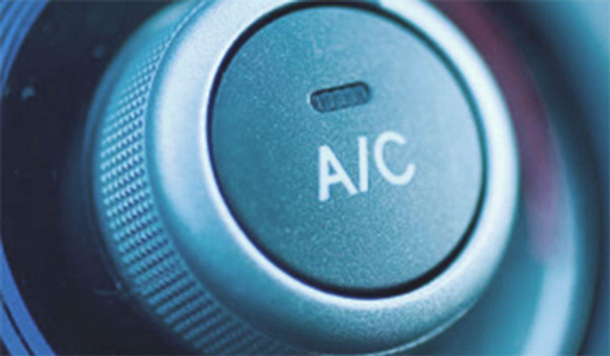 Afbeelding van Automobilist vergeet onderhoud airco