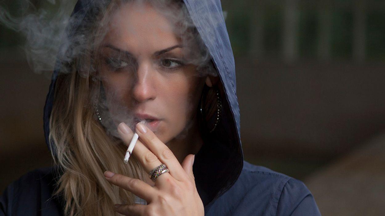 Afbeelding van Gestopt met roken tijdens Stoptober? Laat het ons weten!