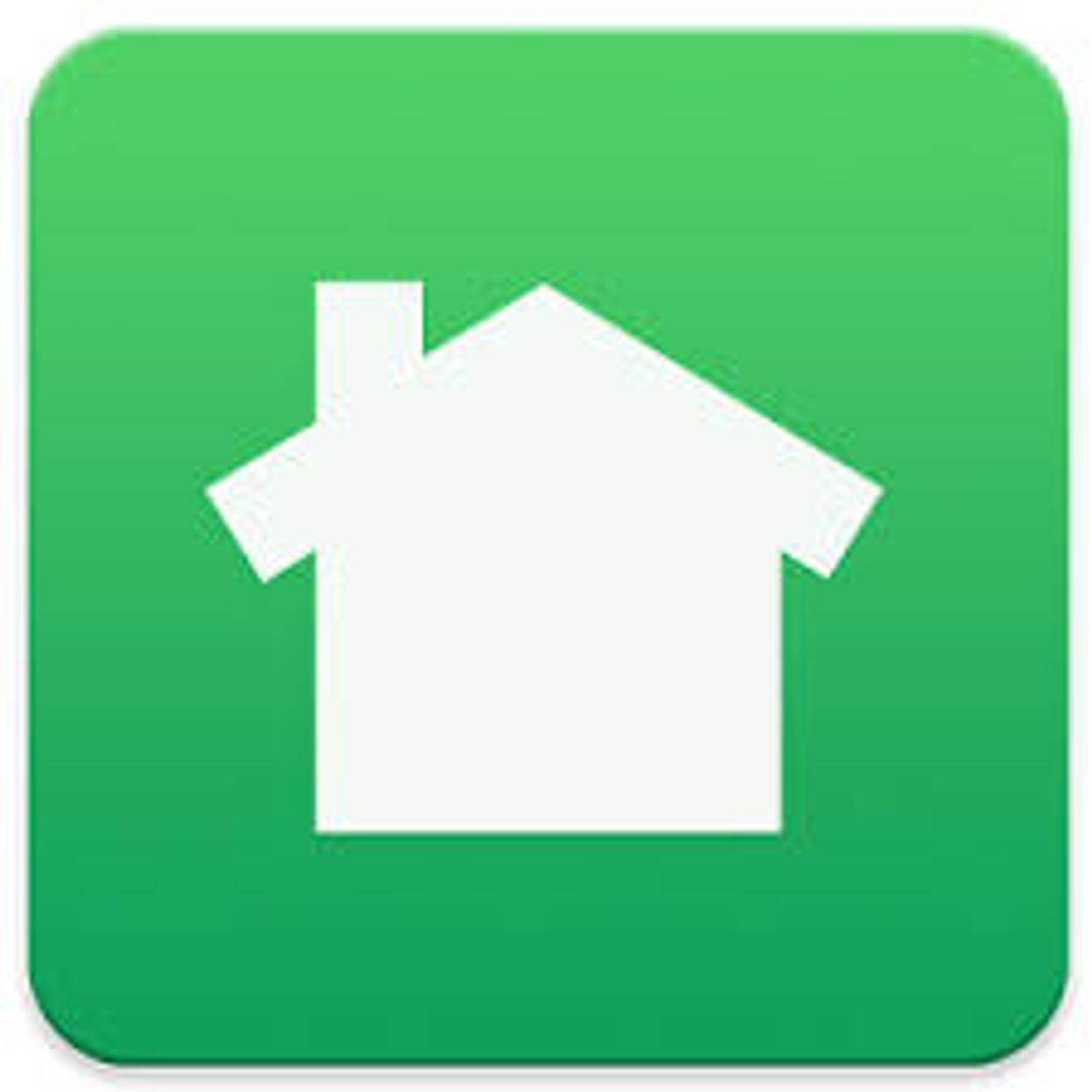 Nextdoor app logo
