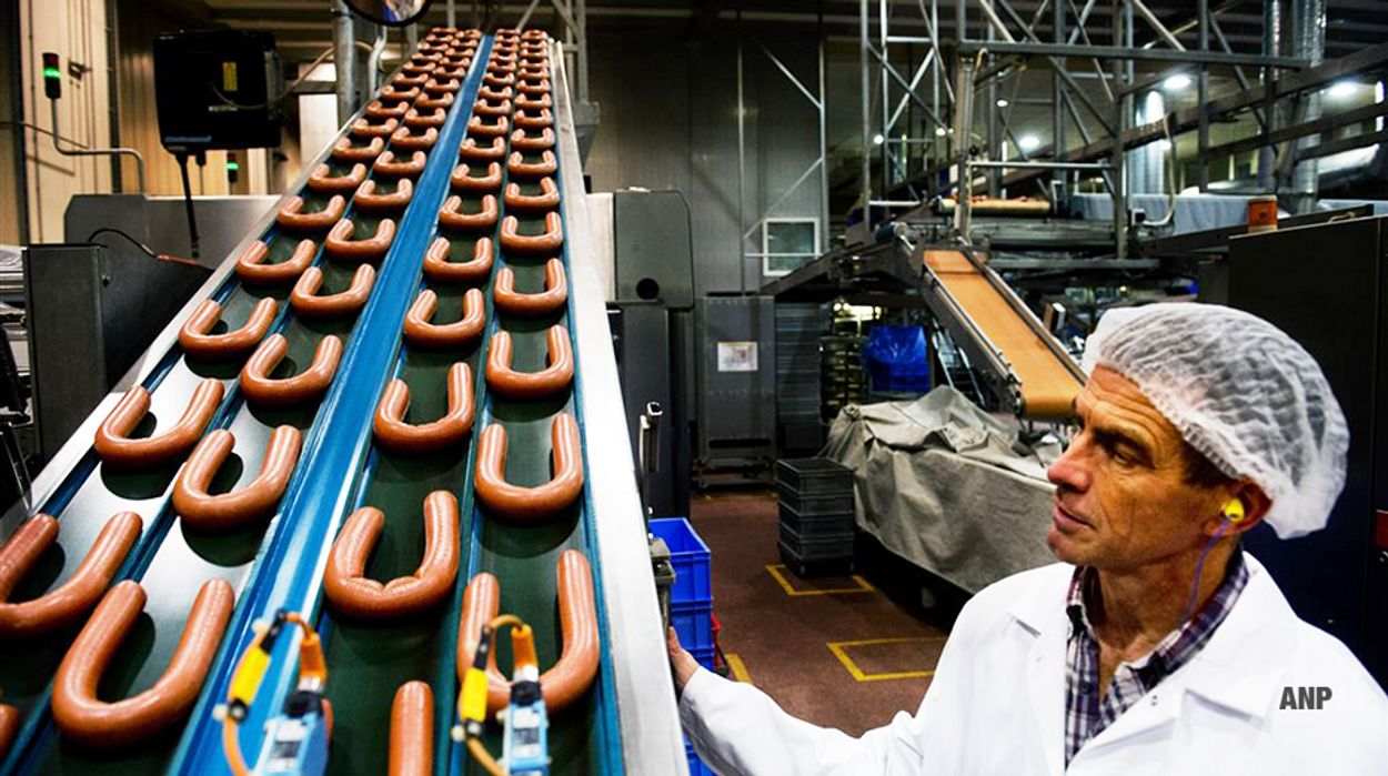 Afbeelding van Unilever mag Unox-fabriek verkopen aan concurrent