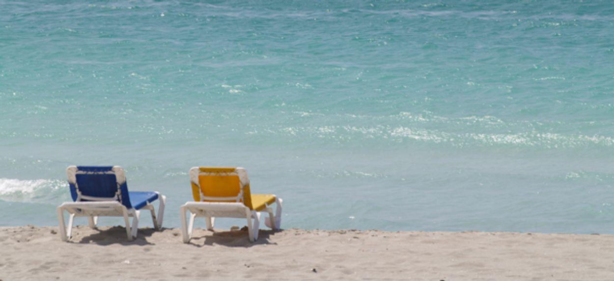 Afbeelding van Nibud: Kwart Nederlanders niet op vakantie
