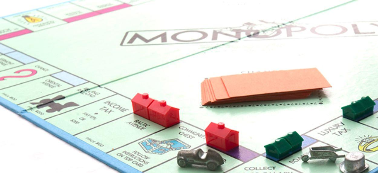 Afbeelding van VEH: vertrouwen woningmarkt flink omhoog