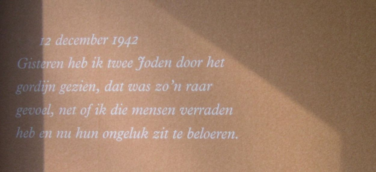 Afbeelding van Nieuwe expositie over Anne Frank