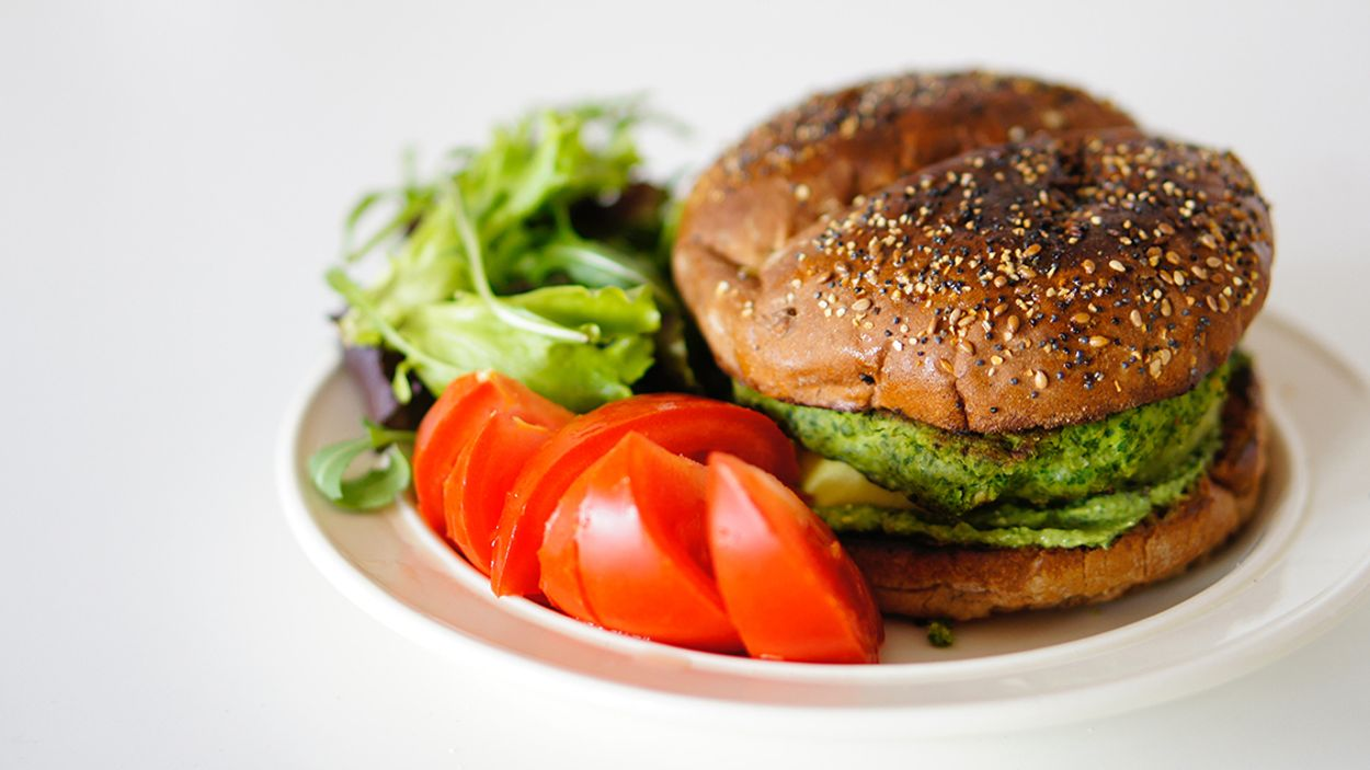Afbeelding van Consumentenbond: Waardering vegaburgers loopt flink uiteen
