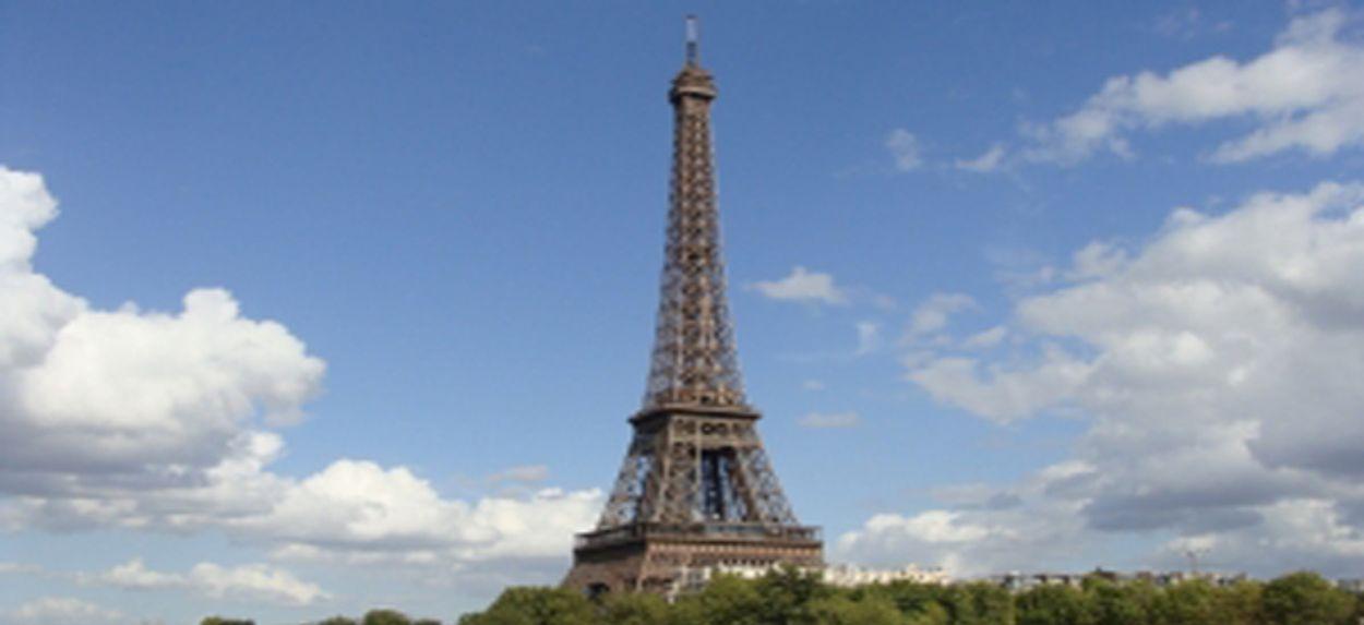 Afbeelding van Parijs bereikbaar voor grote cruiseschepen