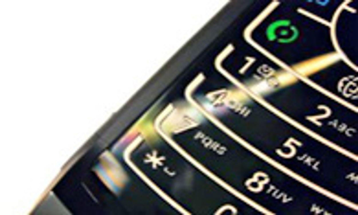 Afbeelding van 'Mobiele telefoons mogelijk kankerverwekkend'