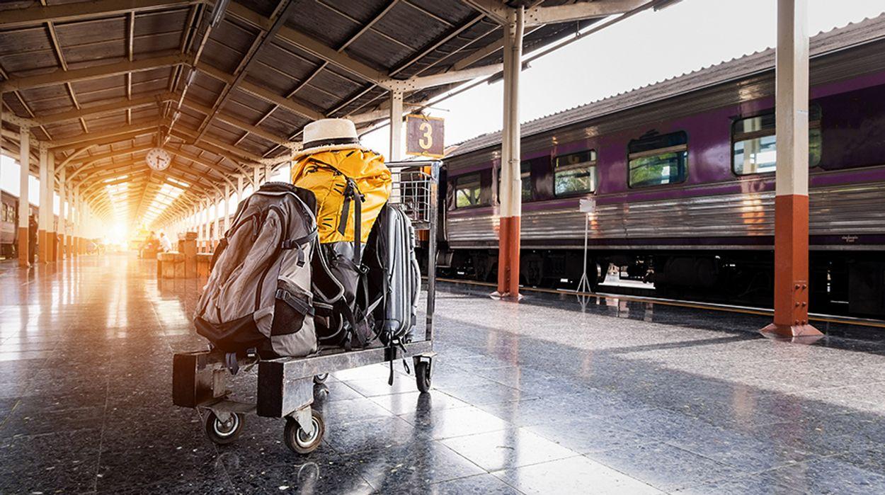 Afbeelding van Reisverzekeraars stellen limiet op bagagedekkingen