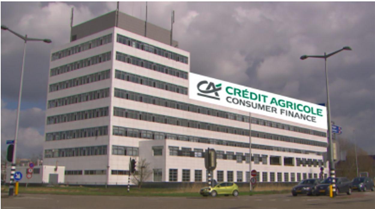 Afbeelding van Onderzoek Kassa naar te hoge rentes Crédit Agricole
