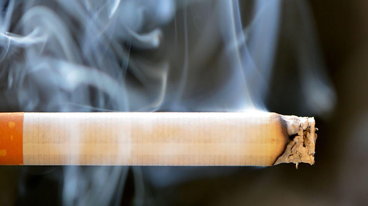 Afbeelding van D66: 'Geen pensioengeld in tabaksindustrie'