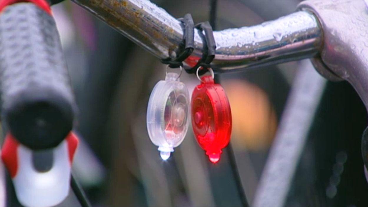 Afbeelding van Zaterdag in Kassa: welke verlichting mag er op je fiets?