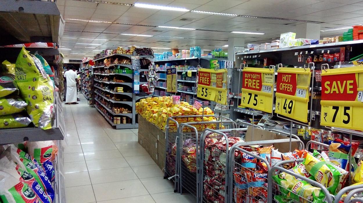 Afbeelding van Supermarkten verbeteren privacy en prijstransparantie boodschappenapps