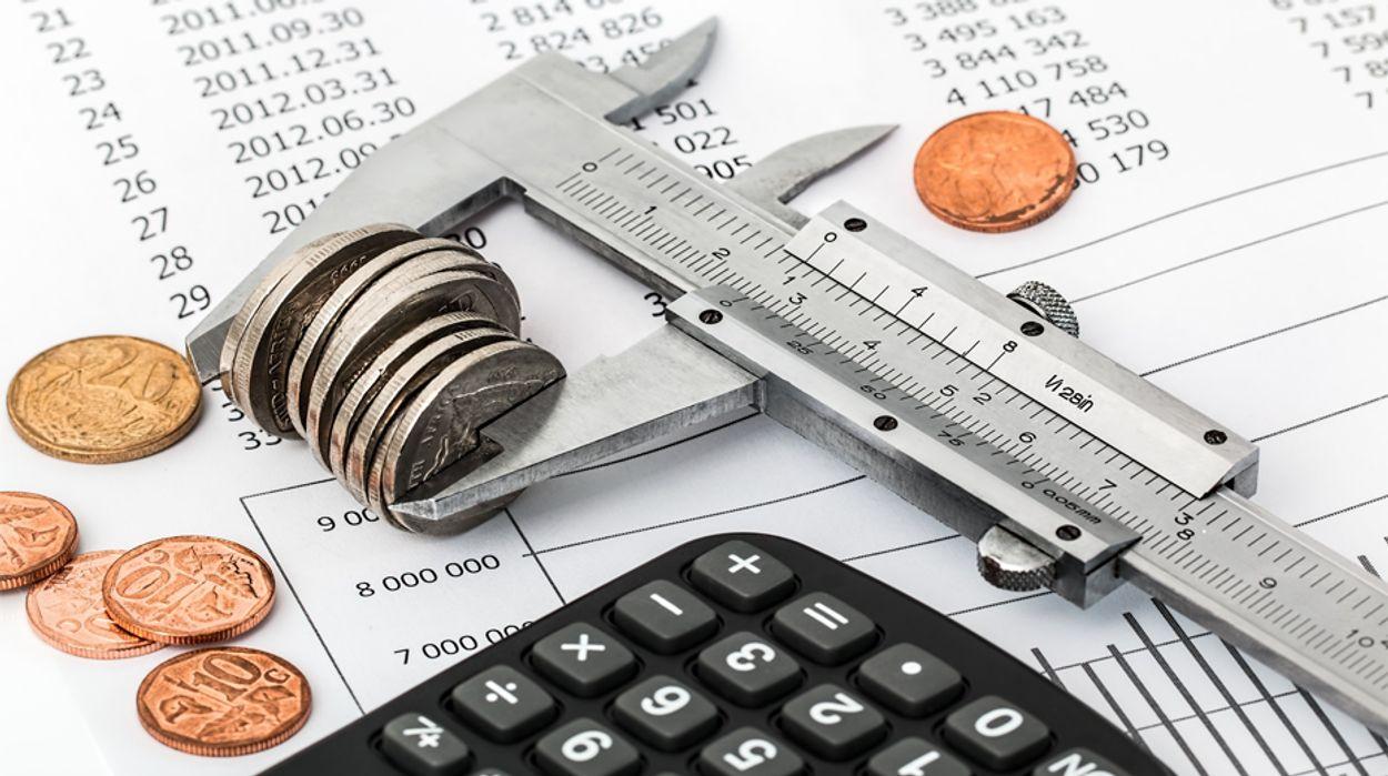 Afbeelding van 'Duizenden euro's besparen door oversluiten lening'