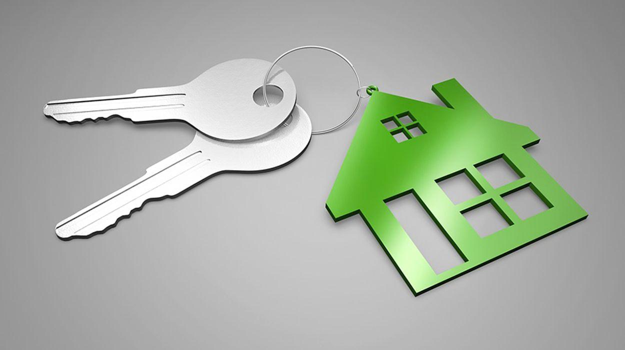 Afbeelding van Sterkste stijging van huizenprijzen sinds 2001