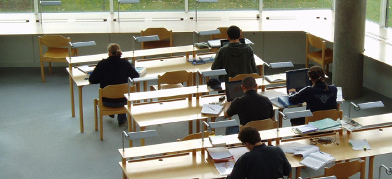 Afbeelding van Alle leerlingen groep 8 gaan eindtoets maken