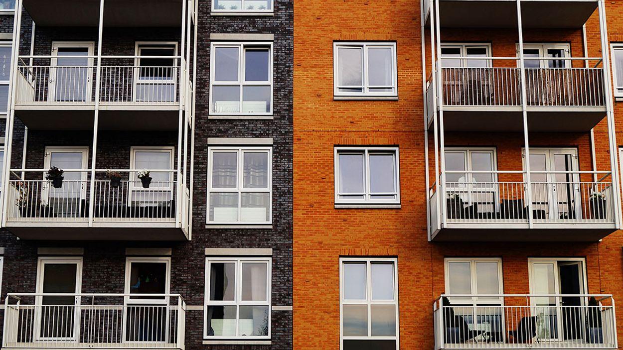 Afbeelding van Arme wijken gaan hard achteruit